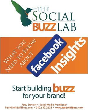 What You Need to Know About Facebook Insights from The Social BUZZ Lab