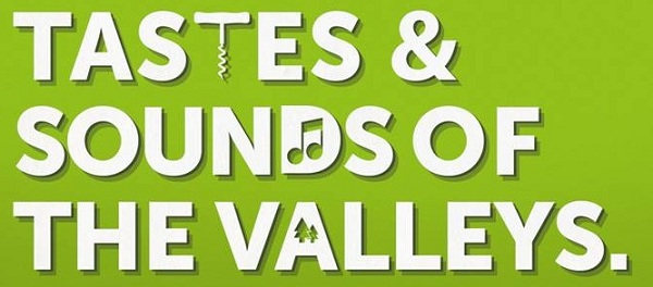 Tastes and Sounds of the Valleys - VTKW Global Partnership Week