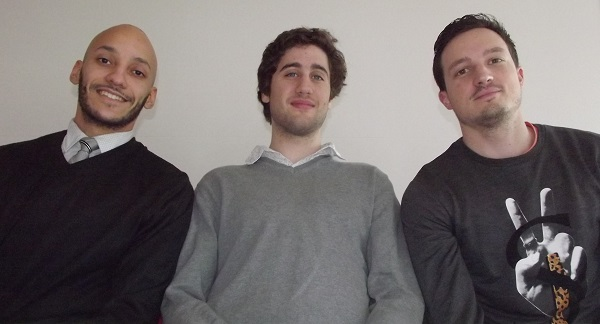 Team from LIN(K)S, creators of NewTun