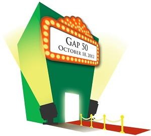 CIT GAP 50 Entrepreneur Awards