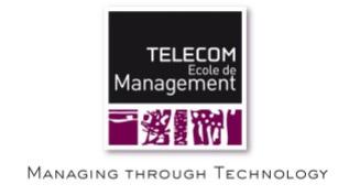 Telecom Business School