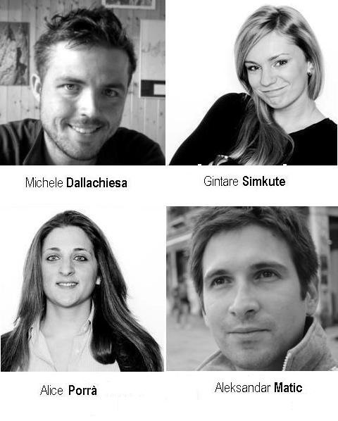 Team GraphInsight from the University of Trento